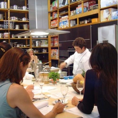 Lugares de madrid donde aprender a hacer los mejores - Los mejores cursos de cocina en madrid ...