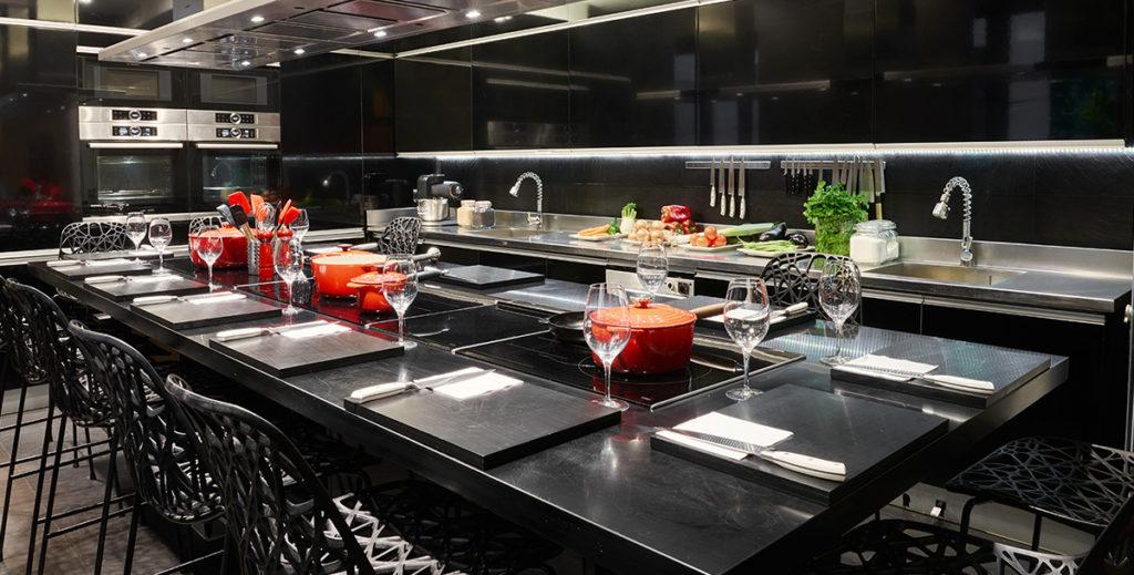 Lugares de madrid donde aprender a hacer los mejores platos de la cocina perspectiva - Los mejores cursos de cocina en madrid ...