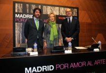 Imagen del Ayuntamiento de Madrid