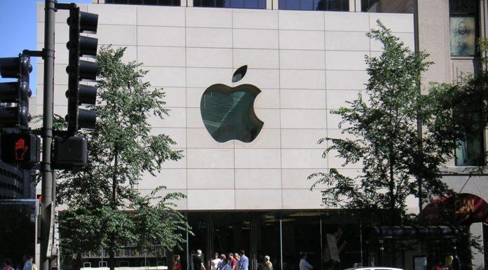 Apple, la mejor marca de Estados Unidos