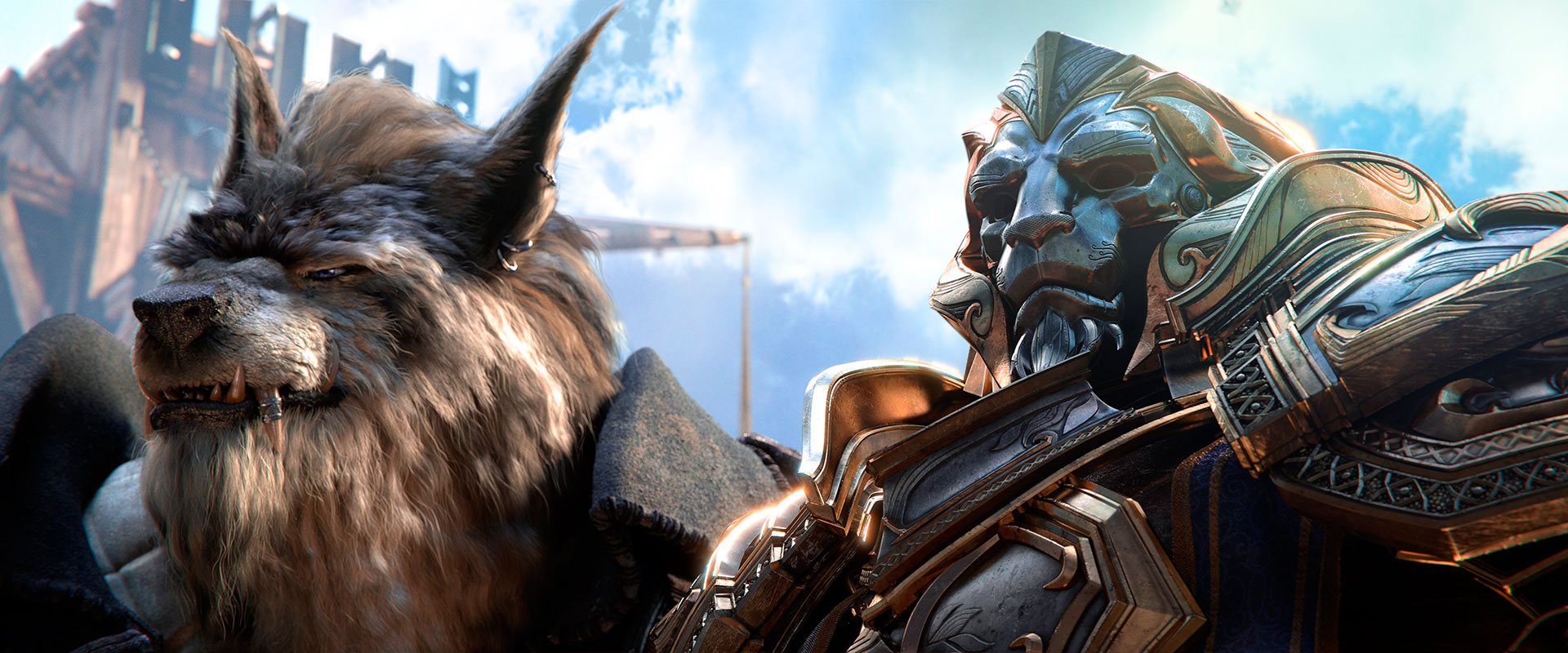 World Of Warcraft Presenta Su Nueva Expansión Battle For Azeroth