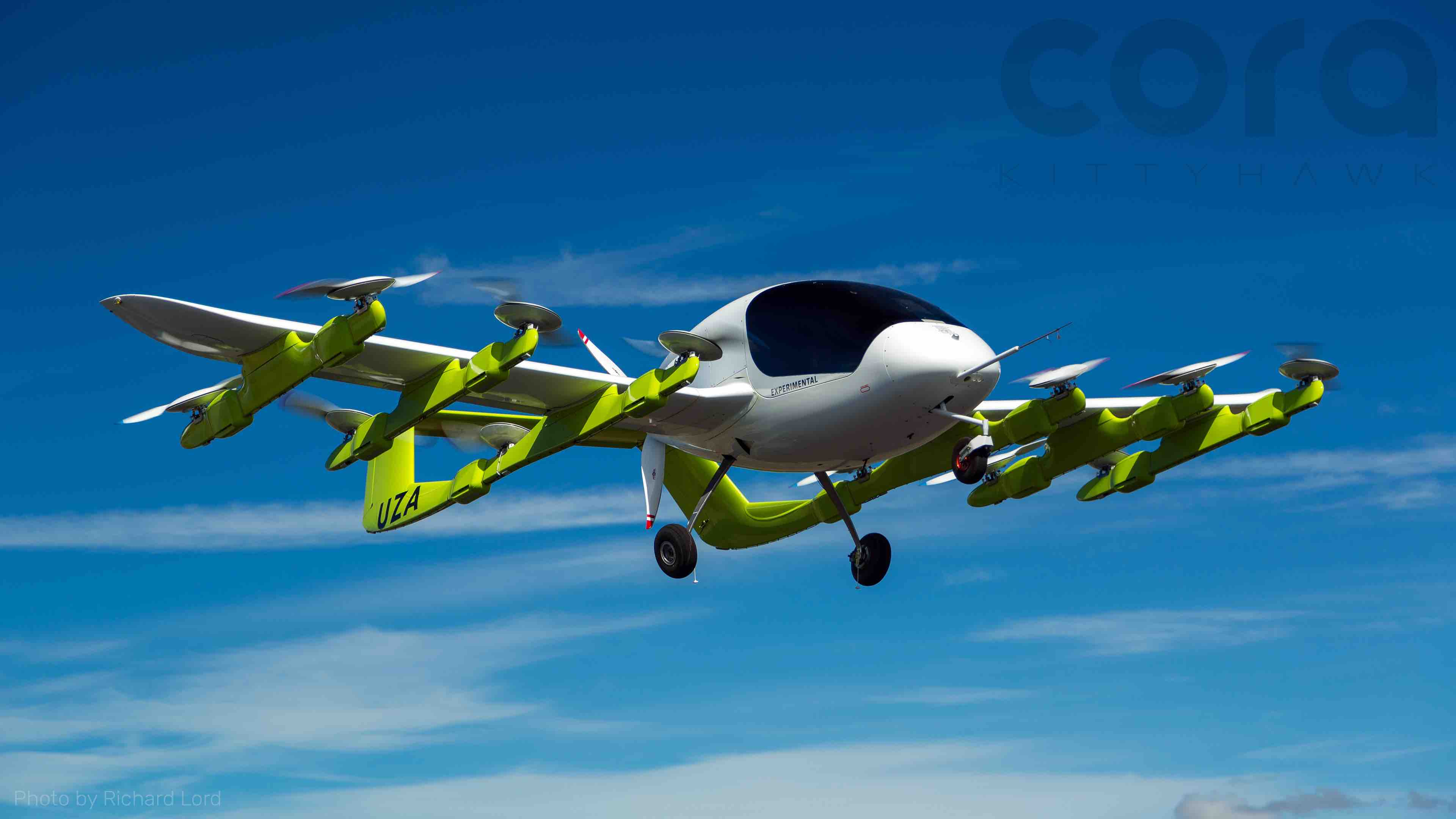 Image result for flying taxi new zealand