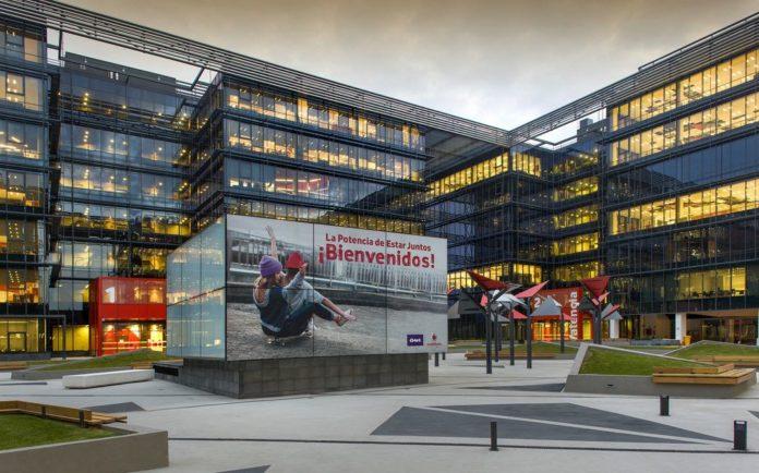 Vodafone, mejor empresa para trabajar en España