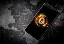 bitcoin cae un 4%