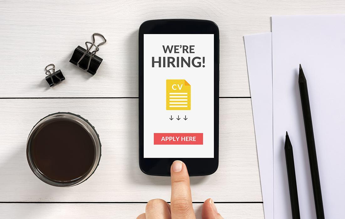 Mejores portales para encontrar trabajo